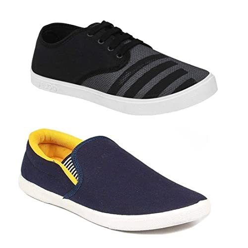 aea3accd8de Lifecart Shoes Designer Shoes Men - Loafers Mocassins - Stylish Casual Shoes  Boys Men  Buy Online at Low Prices in India - Amazon.in