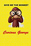 Curious George Poster F 27x40 Drew Barrymore Will Ferrell David Cross