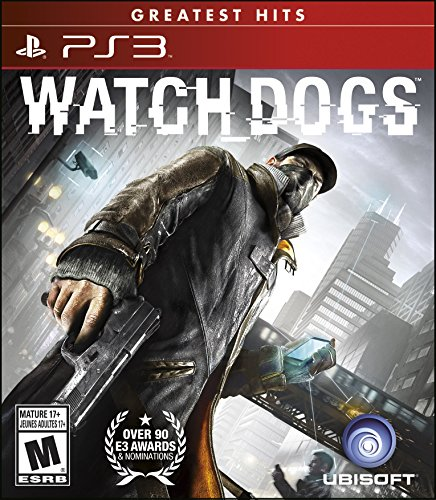 Price comparison product image Watch Dogs - Playstation 3