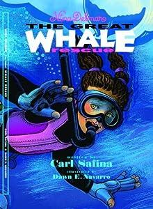 Nina Delmar: The Great Whale Rescue (1st)