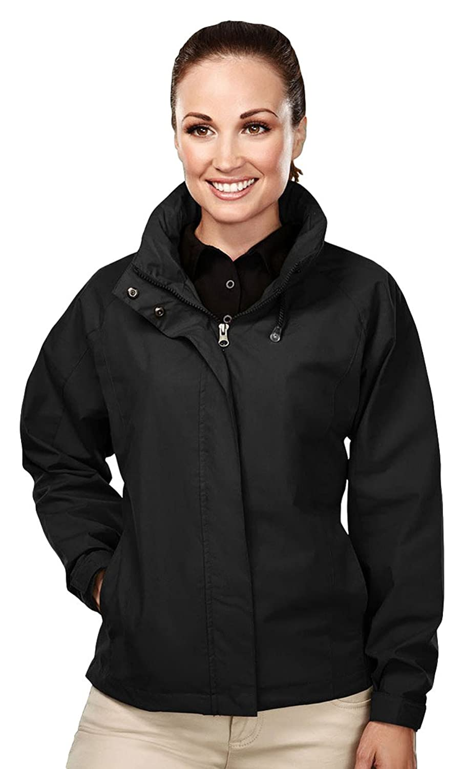 Tri-Mountain Women's Water Resistant Jacket 5320