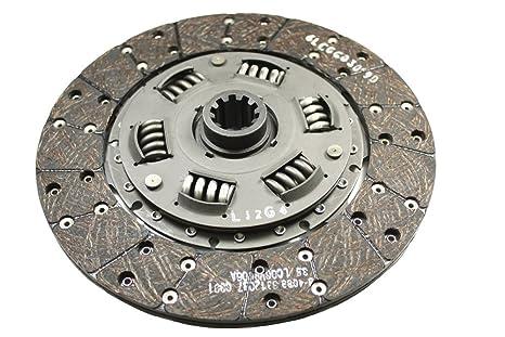 OEM 9,5 cm de diámetro placa de embrague serie IIA 88 Serie IIa 109