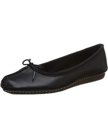 817bd3a2a7e63 Clarks Damen Freckle Ice Mokassin: Clarks: Amazon.de: Schuhe ...