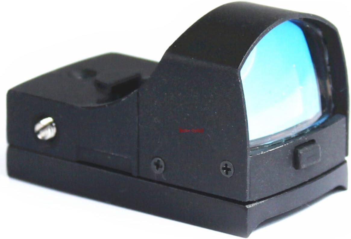 Vector Optics Red Dot Red Dot Visier Glock// Docter Kompartibel Sphinx Target Appearance