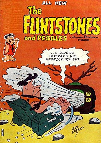 Flintstones 37 (Fred Flintstone Superhero)