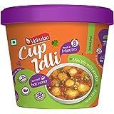 Vakulaa Cup Idli (Pack of 2)
