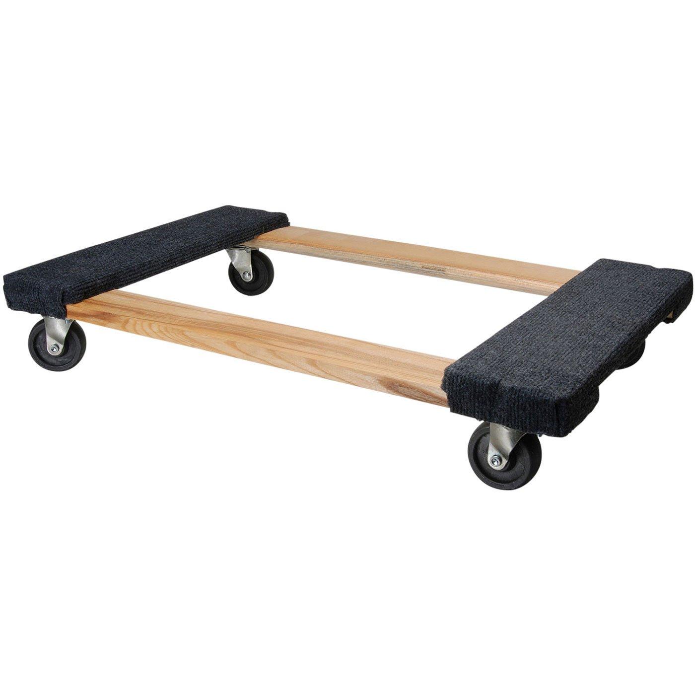 Grip 4 Wheel Furniture Dolly