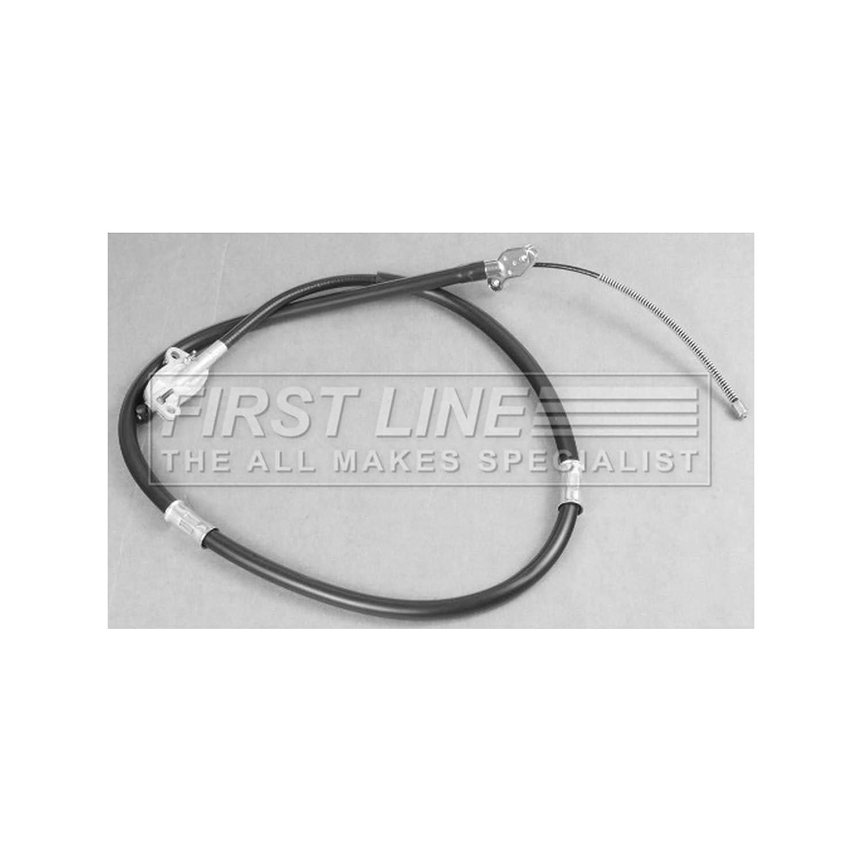 First Line FKB2495 Parking Brake Cable First Line Ltd