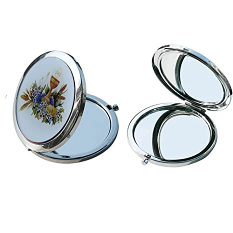 Amazon.com: Primera Comunión espejo compacto favor (12 ...