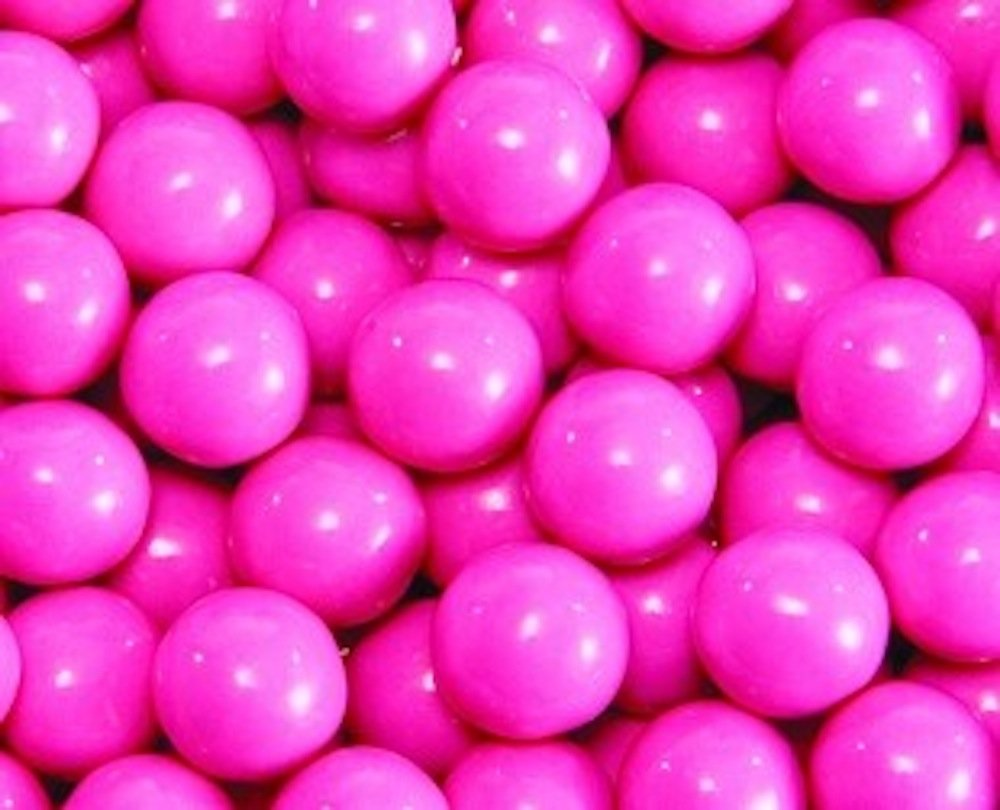Amazon.com : Sixlets Hot Pink Candy 1lb : Chocolate Assortments ...