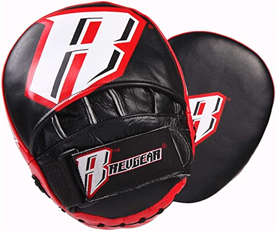 Phoenix Fight Gear Available in Black or Red Sustain Hand Wraps