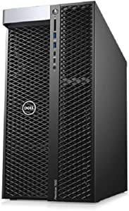 Dell Precision 7920 Tower - 2 X Intel Xeon Silver 4114 2.2GHz - 64GB RAM - 1TB + 256B SSD - Quadro P2000 - Win 10 pro WS