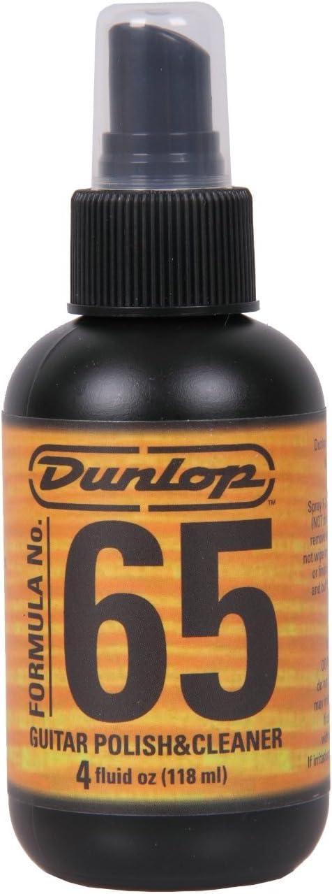 Jim Dunlop - Formula 65limpiar y pulir