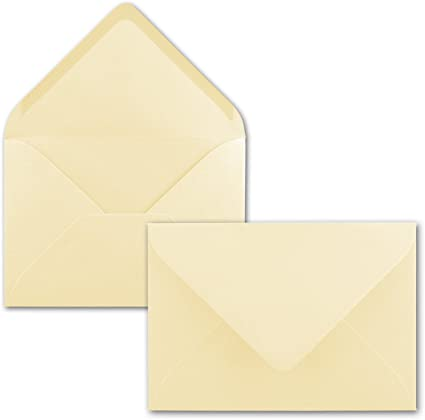 serie FarbenFroh formato C5 con chiusura adesiva 75 Umschl/äge 15-Rosenrot buste per lettere da 22,9 x 16,2/cm Neuser
