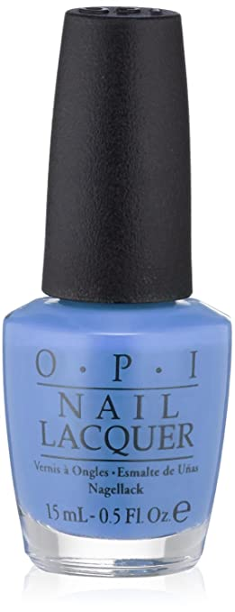 Amazon.com: OPI Nail Polish, New Orleans Collection, Rich Girls ...