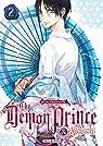 The Demon Prince & Momochi, tome 2 par Shouoto