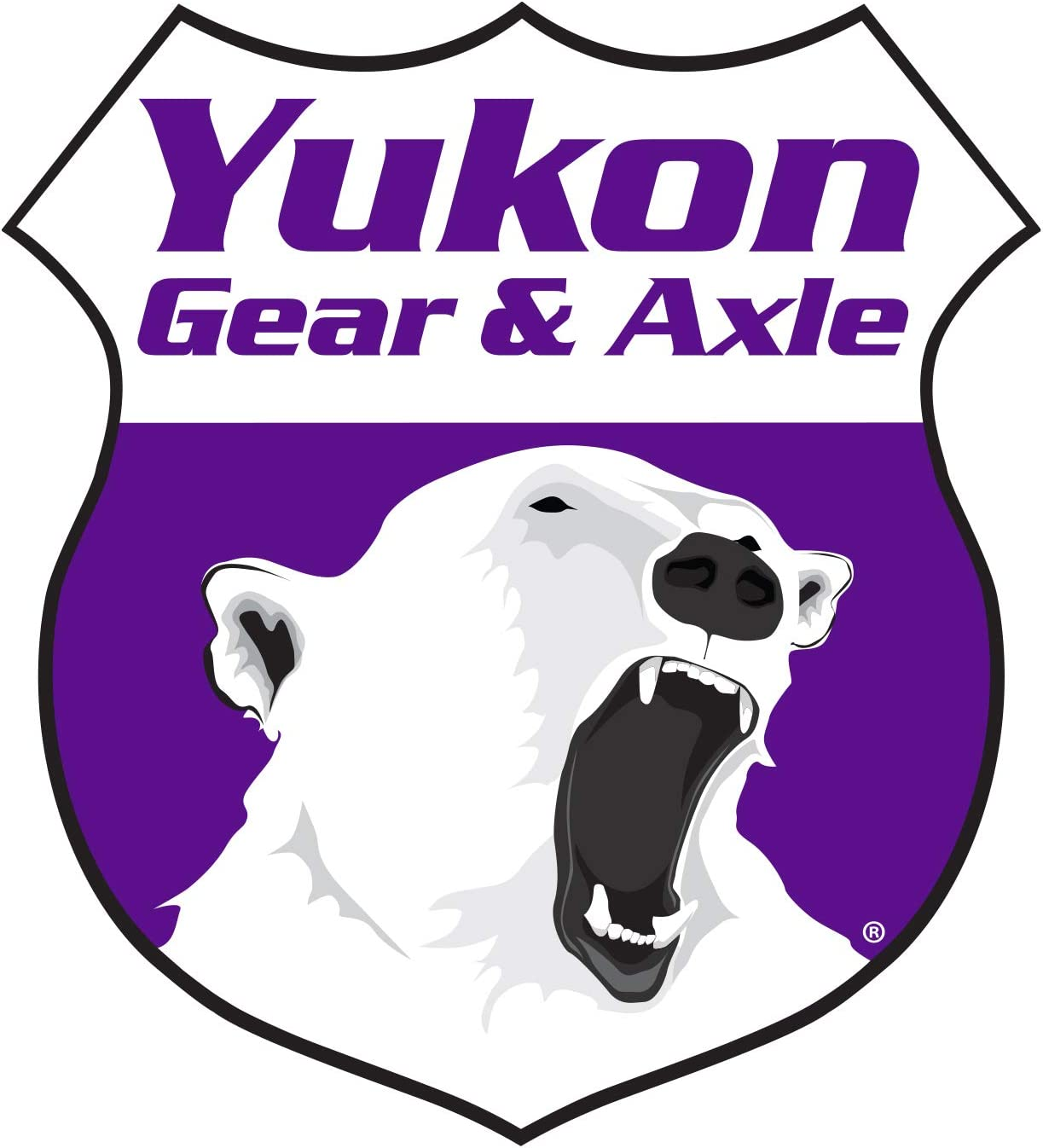 Yukon YA G12479175 34-1//2 6-Lug Axle for GM 2WD Van 30-Spline 8.5 Differential