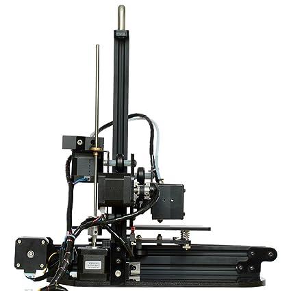2019 - Nueva Impresora 3D X1 Zona de impresión 150 x 150 x 150 mm ...