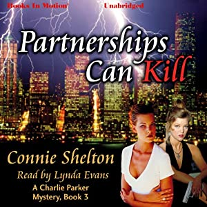 Partnerships Can Kill Audiobook