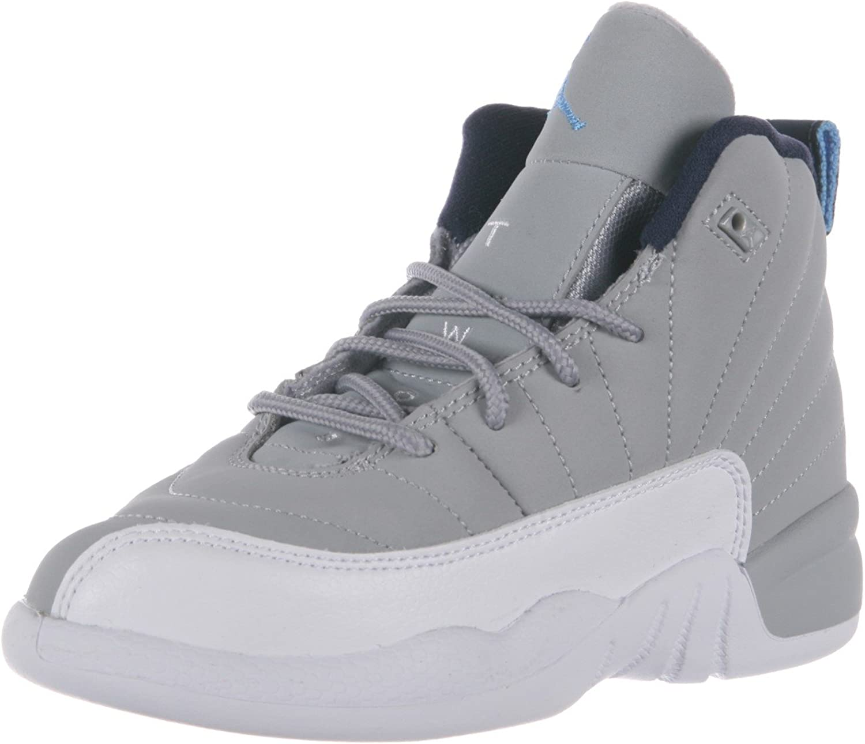 Jordan 12 Retro BP-151186-007