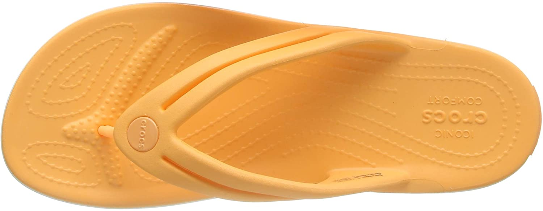 Crocs Crocband Flip Women Tongs Femme