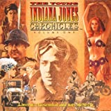 The Young Indiana Jones Chronicles: Volume One by Laurence Rosenthal (1993-07-01)