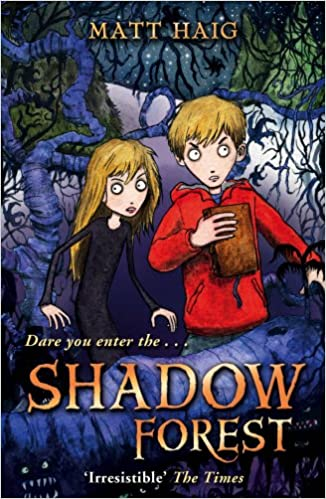 Image result for shadow forest