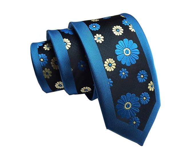 1960s Men's Ties   Skinny Ties, Slim Ties Secdtie Men Skinny Silk Tie Repp Jacquard Woven Formal Necktie for Wedding Party $12.99 AT vintagedancer.com