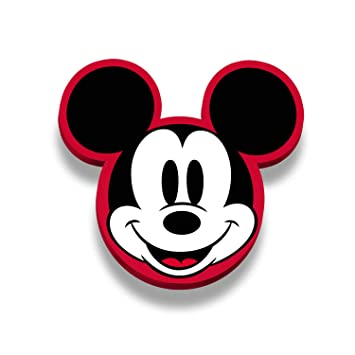 Amazon.com: Karactermania Diseny Icons Mickey Mouse-Slim ...
