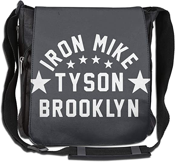 Male and Female College Computer Bag Laptop Gift Ssxvjaioervrf Mike Tyson Boxing Travel Laptop Backpack Business Ultra-Thin and Durable Laptop Backpack