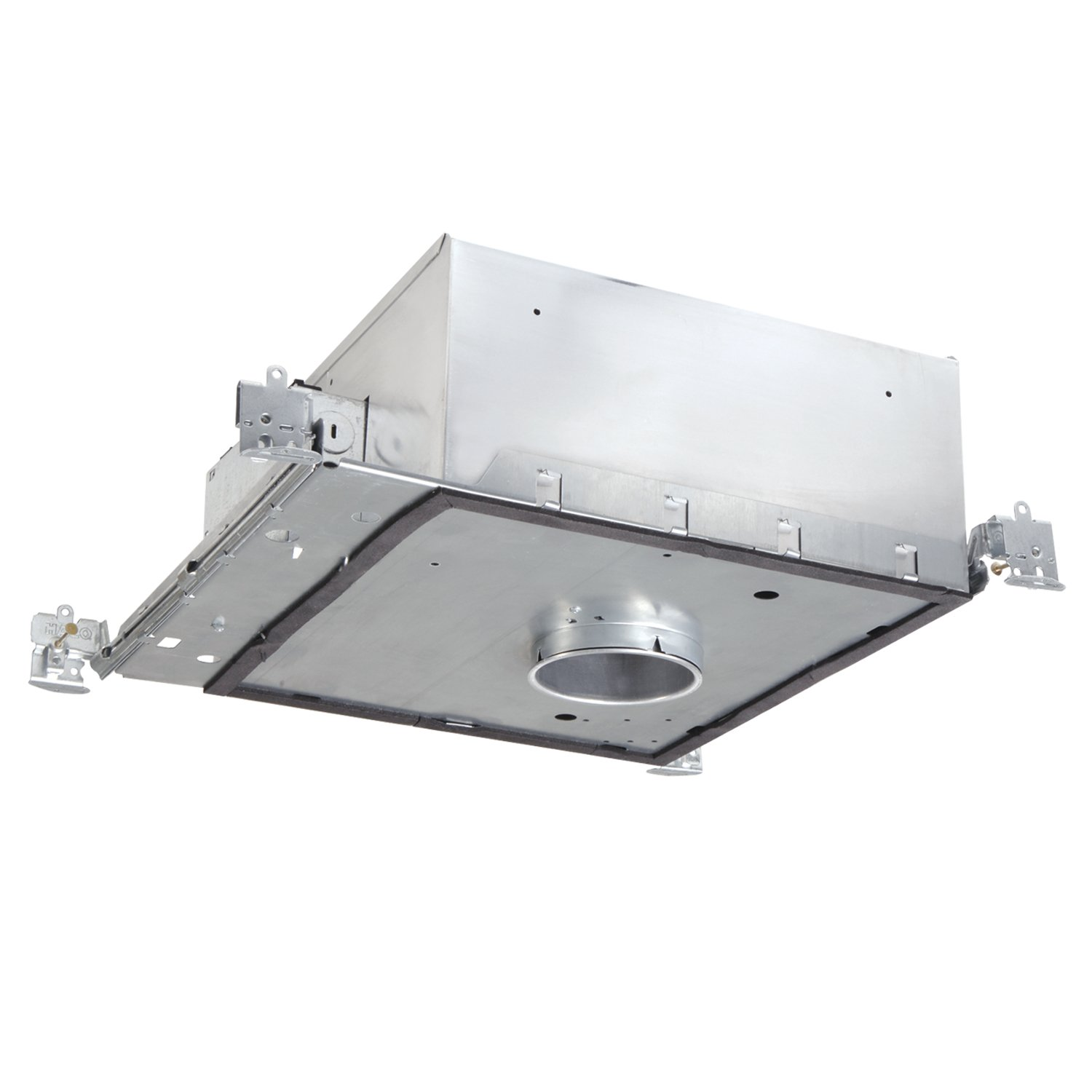 Halo recessed h36icat 3 inch housing ic air tite shallow ceiling 120 halo recessed h36icat 3 inch housing ic air tite shallow ceiling 120 volt line voltage recessed light fixture housings amazon audiocablefo