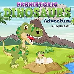 Prehistoric Dinosaur Adventure
