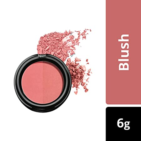 Lakme Absolute Face Stylist Blush Duos, Coral Blush, 6g Face Blushes at amazon