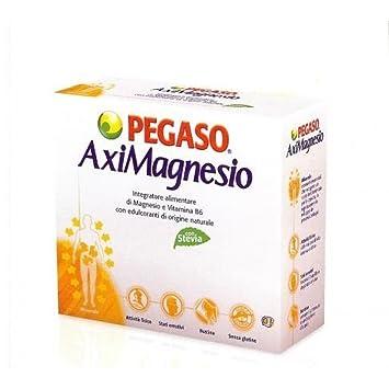 Pegaso Aximagnesio Food Supplement 20 Sachets