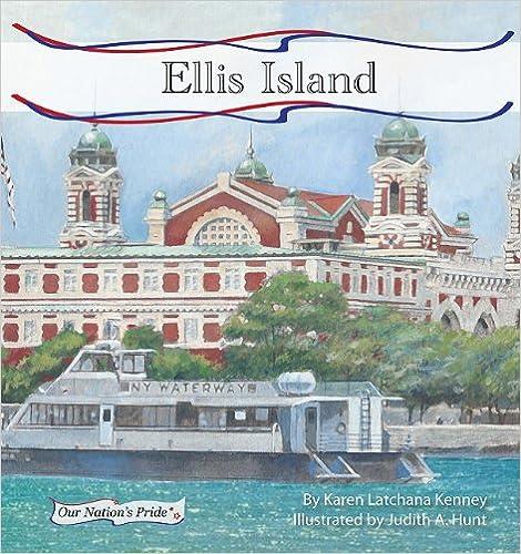 Ellis Island por Judith A. Hunt epub