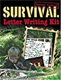 Survival Letter Writing Kit, Top That Editors, 1845107608