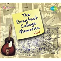 The Greatest College Memories - Vol. 1