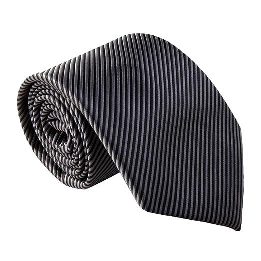 YYB-Tie Corbata Moda Corbata de Lazo con Lazo de los Hombres y ...