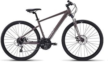 Raleigh Bikes Route Hybrid Bikes