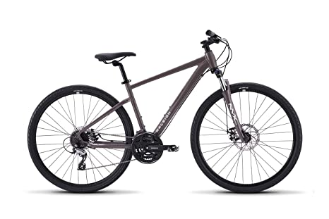 Raleigh Bikes Route 2 - Bicicleta híbrida: Amazon.es: Deportes y ...