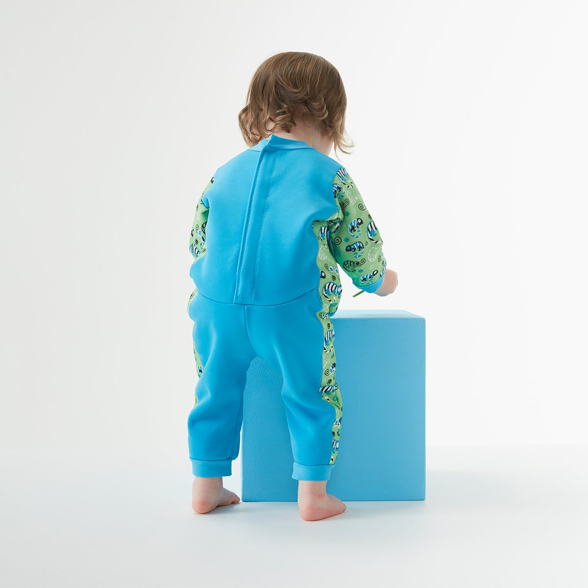 Splash About Warm in One Maillot de Bain Enfant