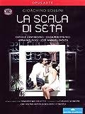 Rossini : La scala di seta