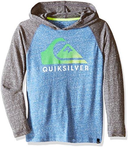 Quiksilver Boys Hoodie - 7