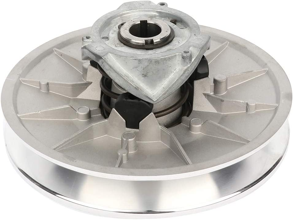 101834003 FINDAUTO Driven Clutch with Spring for DS Precedent FE350 Engine 1998 Driven Clutch Kits