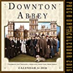 Downton Abbey Color Page-A-Day Calend...