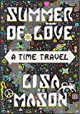 Summer of Love by Lisa Mason front cover