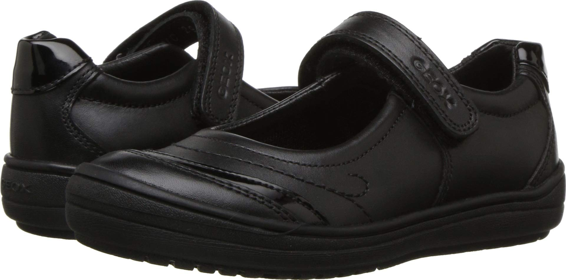 Geox Hadriel Girl 1 Mary Jane Shoe School