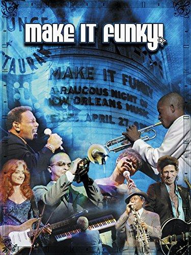 make it funky - 1