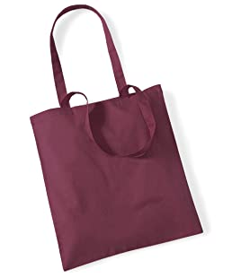 WESTFORD MILL PROMO SHOULDER TOTE, 10 LITRES, 25 COLOURS