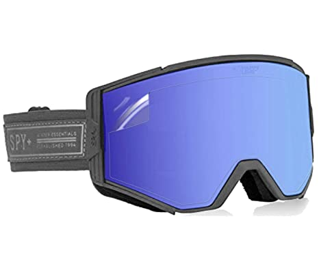 f2cb767208 RIPCLEAR Spy Optic Ace Lens Protector - with Microfiber Cloth and Dust  Removal Sheet